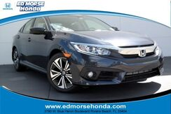 2018_Honda_Civic Sedan_EX-L_ Delray Beach FL