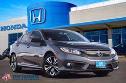 2018_Honda_Civic Sedan_EX-L_ Wichita Falls TX
