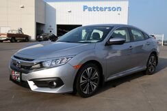 2018_Honda_Civic Sedan_EX-L_ Wichita Falls TX