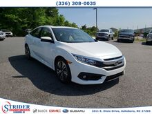 2018_Honda_Civic Sedan_EX-L_ Asheboro NC