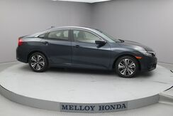 2018_Honda_Civic Sedan_EX-L_ Farmington NM