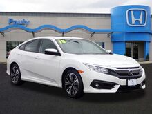 2018_Honda_Civic Sedan_EX-L_ Libertyville IL