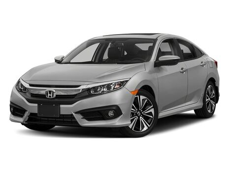 2018_Honda_Civic Sedan_EX-L_ Miami FL