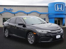 2018_Honda_Civic Sedan_EX_ Libertyville IL