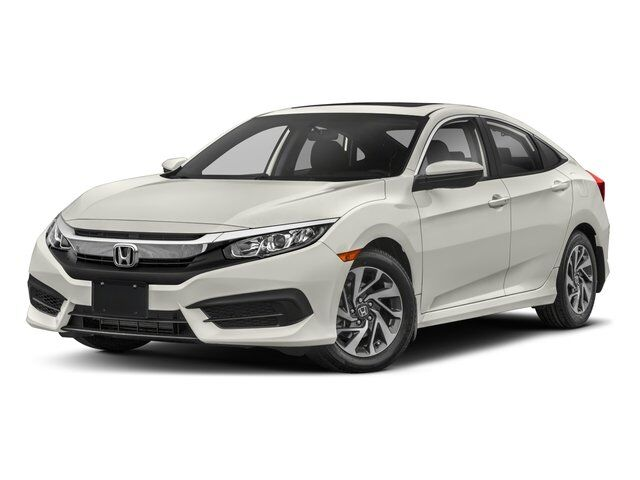 2018 Honda Civic Sedan EX Miami FL