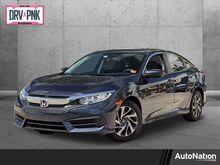 2018_Honda_Civic Sedan_EX_ Pembroke Pines FL