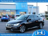 2018 Honda Civic Sedan EX Phoenix AZ