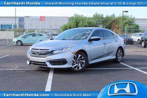 2018_Honda_Civic Sedan_EX_ Phoenix AZ