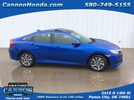 2018 Honda Civic Sedan EX Ponca City OK