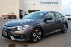 2018_Honda_Civic Sedan_EX-T_ Wichita Falls TX