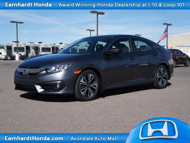 2018 Honda Civic Sedan EX-T CVT Avondale AZ