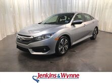 2018_Honda_Civic Sedan_EX-T CVT_ Clarksville TN