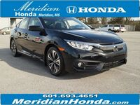Honda Civic Sedan EX-T CVT 2018