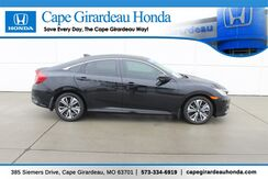 2018_Honda_Civic Sedan_EX-T_ Cape Girardeau MO