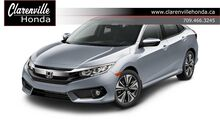 2018_Honda_Civic Sedan_EX-T_ Clarenville NL