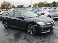 2018 Honda Civic Sedan EX-T Chicago IL