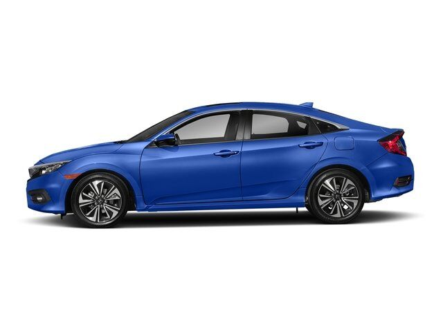 2018 Honda Civic Sedan EX-T FWD Jackson MS