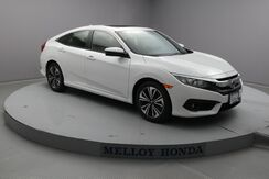 2018_Honda_Civic Sedan_EX-T_ Farmington NM
