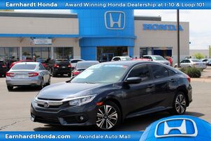 2018_Honda_Civic Sedan_EX-T_ Phoenix AZ