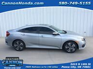 2018 Honda Civic Sedan EX-T Ponca City OK