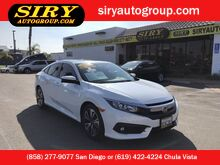 2018_Honda_Civic Sedan_EX-T_ San Diego CA