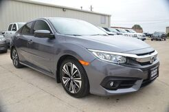 2018_Honda_Civic Sedan_EX-T_ Wylie TX