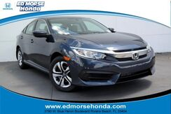 2018_Honda_Civic Sedan_LX_ Delray Beach FL