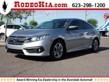 2018_Honda_Civic Sedan_LX_ Avondale AZ