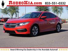 2018_Honda_Civic Sedan_LX_ Avondale AZ