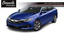 2018_Honda_Civic Sedan_LX_ Clarenville NL