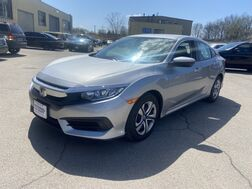 2018_Honda_Civic Sedan_LX_ Cleveland OH