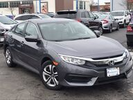 2018 Honda Civic Sedan LX Chicago IL