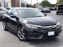 2018 Honda Civic Sedan LX Chicago IL