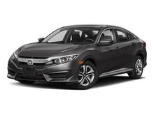 2018_Honda_Civic Sedan_LX_ Covington VA
