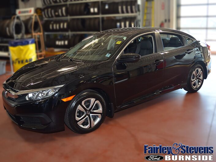 2018 Honda Civic Sedan LX Dartmouth NS