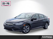 2018_Honda_Civic Sedan_LX_ Fort Lauderdale FL