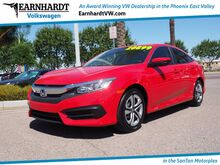2018_Honda_Civic Sedan_LX_ Gilbert AZ