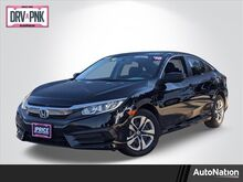 2018_Honda_Civic Sedan_LX_ Houston TX