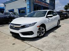 2018_Honda_Civic Sedan_LX_ Jacksonville FL