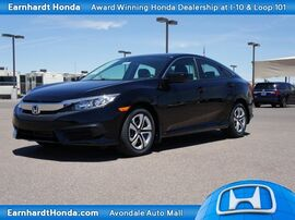 2018_Honda_Civic Sedan_LX_ Phoenix AZ