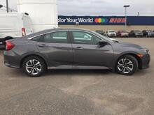 2018_Honda_Civic Sedan_LX_ Sault Sainte Marie ON