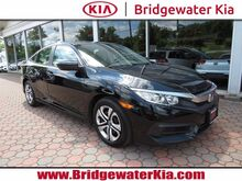 2018_Honda_Civic Sedan_LX Sedan,_ Bridgewater NJ