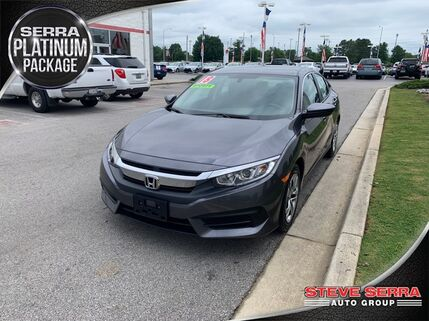 2018_Honda_Civic Sedan_LX_ Birmingham AL