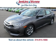 2018_Honda_Civic Sedan_LX_ Clarksville TN