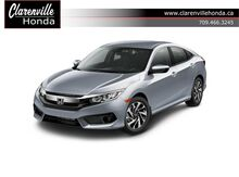2018_Honda_Civic Sedan_SE_ Clarenville NL