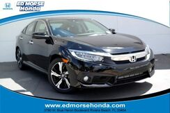 2018_Honda_Civic Sedan_Touring_ Delray Beach FL