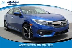 2018_Honda_Civic Sedan_Touring CVT_ Delray Beach FL