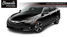 2018_Honda_Civic Sedan_Touring_ Clarenville NL