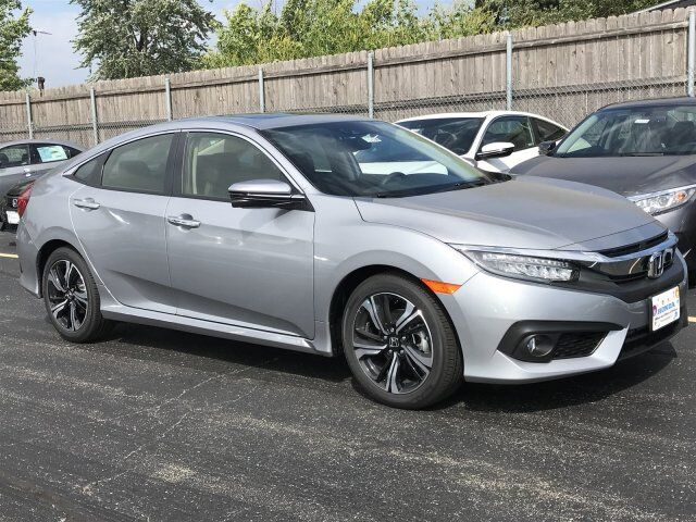 2018 Honda Civic Sedan Touring Chicago IL