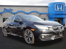 2018_Honda_Civic Sedan_Touring_ Libertyville IL